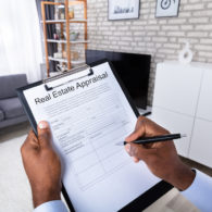 Should you waive a home appraisal