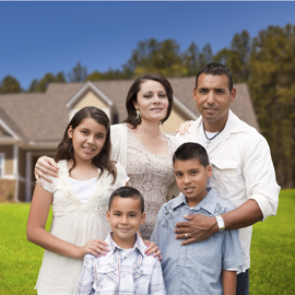 FHA Loans in NH and FHA Mortgages in NH