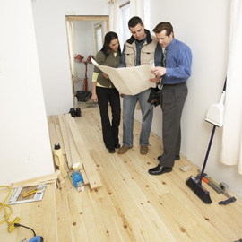 Home improvement loans - renovation loans in NH