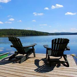 Second Home Mortgages, Vacation Home Mortgages, Seasonal Property Loans